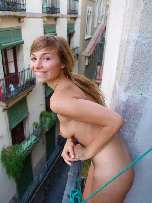 nude gallery private girl